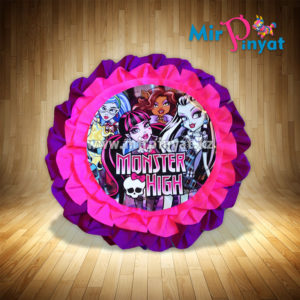Пиньята-Monster-High-2