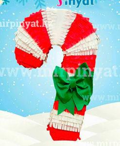 Пиньята Рождественский леденец