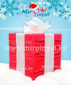 Пиньята новогодний подарок